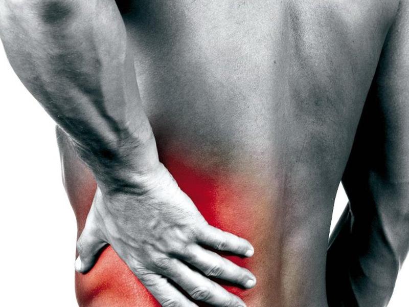 Болит спина по ночам внутренние причины