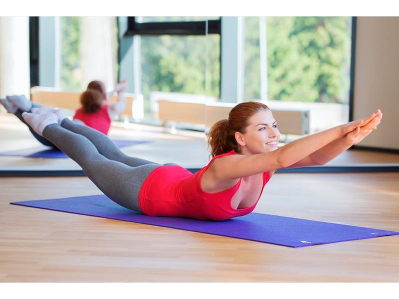 Массаж и упражнения при шейном остеохондрозе в домашних условиях фото и видео