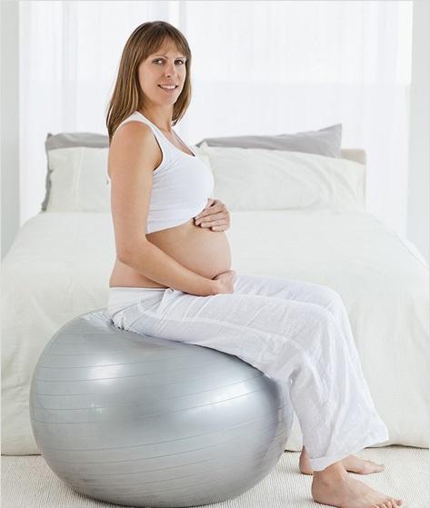 болит копчик при беременности