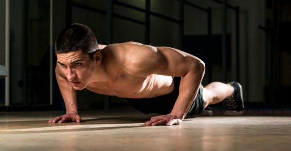 можно ли похудеть с помощью силовых тренировок